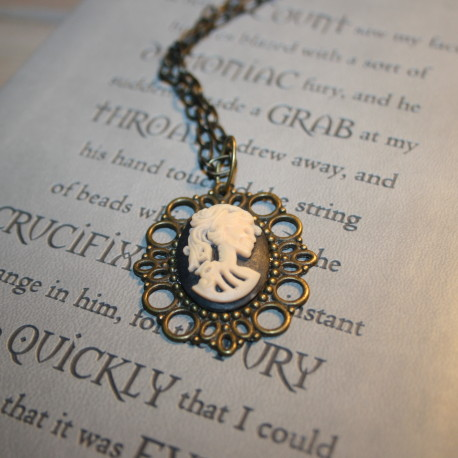 Duchess of Death Necklace