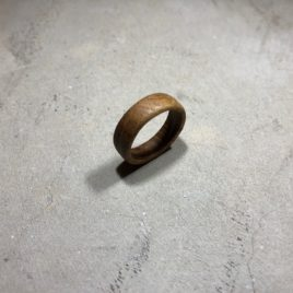 Oak Ring (Custom Size)
