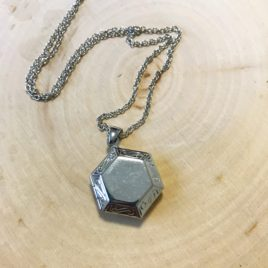 Hex Locket