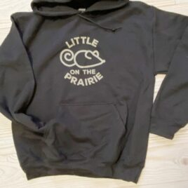 Little Mouse on the Prairie Limited Edition Hoodie – Large