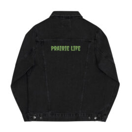 Prairie Life denim jacket